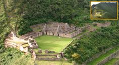 Choquequirao Heritage site,in peru. Choquequirao is a divided hollowed ruined city of the Inca in the south of Peru. It bears a striking similarity in structure and architecture to Machu Picchu and is called as its sister . Choquequirao receives far fewer Machu Picchu, Site History, Ruined City, Inca Empire, Day Hike, World Heritage Sites, Ecology, Travel Around, South America