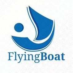 Flying Boat logo