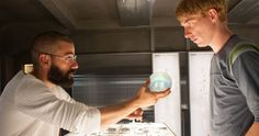 The Ex Machina Ending leaves open a bunch of discussion threads and we picked those up with the film's star Oscar Isaac and director Alex Garland. 2015 Movies, Latest Movies, Good Movies, Funny Movies, Ex Machina Movie, Sci Fi Genre, Alex Garland, Deep Focus, Sils Maria