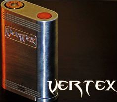 Vapoplans: Mod The Vertex Box (shop fr) - 159€ fdp in