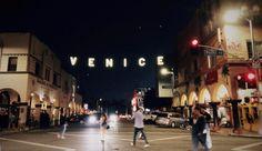 48h in… Venice Beach, USA Venice Beach, Usa, U.s. States
