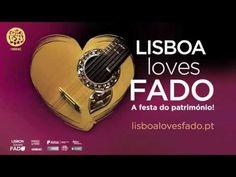 Lisboa Loves Fado 2013 - Festas de Lisboa 2013 #portugal
