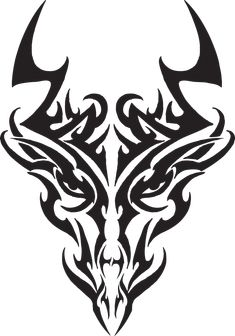 Tribal Dragon Tattoo Drawings – Tribal Dragon Tattoo Drawings - Famous Last Words Dragon Tattoo Drawing, Dragon Head Tattoo, Tribal Dragon Tattoos, Tribal Sleeve Tattoos, Dragon Tattoo Designs, Tattoo Drawings, Dragon Drawings, Dragon Artwork, Viking Tattoos