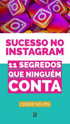Promover Instagram, Instagram Followers Trick, Brenda Martin, Social Media Marketing, Digital Marketing, Alta Performance, Get Thin, Instagram Marketing Tips, Sweet Life