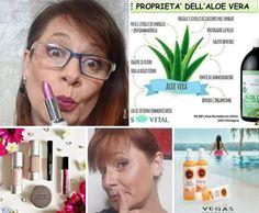 Makeup, integratori Aloe Vera, Vegas, Make Up, Cosmetics, Beauty, Makeup, Beauty Makeup, Beauty Illustration, Bronzer Makeup