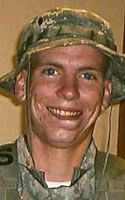 Army Cpl. James D. Gudridge  Died January 6, 2008 Serving During Operation Iraqi Freedom  20, of Carthage, N.Y.; assigned to the 4th Battalion, 64th Armor Regiment, 4th Brigade Combat Team, 3rd Infantry Division, Fort Stewart, Ga.; died Jan. 6 in Baghdad of wounds sustained when his vehicle struck an improvised explosive device.