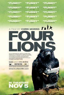 Four Lions (2010) Poster