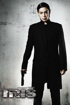 IRIS: The Movie (2010) Korean Movie - Action Thriller   Lee Byung Hun & Kim Tae Hee & T.O.P