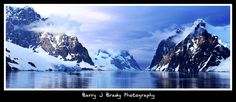 Lemaire Channel, breathtaking gap in the mountains in Antarctica Some Image, Antarctica, The Good Place, Gap, Channel, Mountains, Amazing, Places, Nature