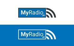 Logo for on line radio by Joshhh