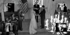 Fauquier Fotos | Warrenton, VA | Posts, Zoar Baptist Church, Catlett, VA, ceremony, wedding