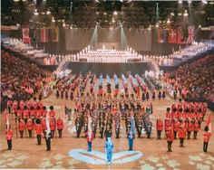 Royal Nova Scotia International Tattoo: ake part in educational workshops, exciting festival events and of course, our daily two-and-a-half hour show jam-packed with world-class entertainment!