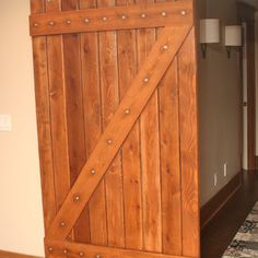 Sliding Barn Door Design, Pictures, Remodel, Decor and Ideas - page 6