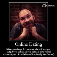 Funny online dating names