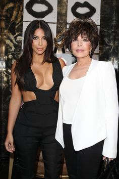 Kim Kardashian Photos: Celebs at the Artist in Residence Event