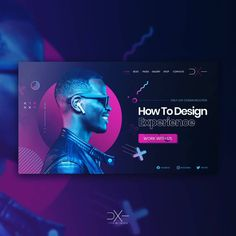 Live Communication ____ How To Design Experience .Only Live Communication ____ How To Design Experience . Web Ui Design, Dashboard Design, Graphic Design Trends, Graphic Design Posters, Page Design, Flat Design, Design Design, Design Ideas, Website Design Layout