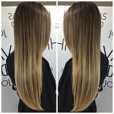 balayage lotienestodo cortedepelo on Instagram