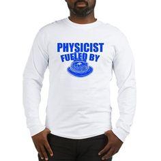 Physicist Long Sleeve T-Shirt  #physicistfueledby #physicistfueled #physicist #fueledby #fueled #WorldCups2014Argentina #Jersey #TeesShirts #DigitalTees  #TShirts #YummyStuff #sweatshirt #mug #bag #curtain #hoodie #profession #phonecase #clock #watch #cards #gifts #vneck #funny