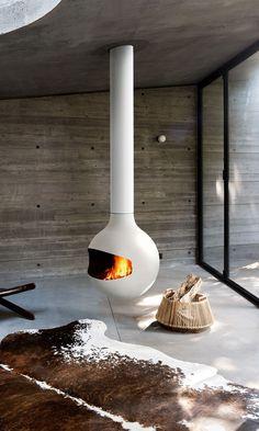 14 best hanging fireplace images fire places wood stoves design rh pinterest com