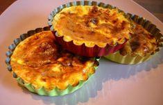Régime Dukan (recette minceur) : Mini-quiche au surimi #dukan http://www.dukanaute.com/recette-mini-quiche-au-surimi-1228.html