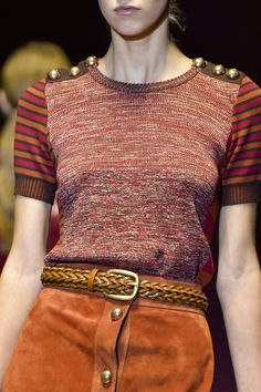 Gucci Spring 2015 Runway Pictures - StyleBistro