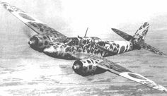 """The Kawasaki Ki-45 Toryu was a two-seat, twin-engine fighter used by the Imperial Japanese Army in World War II. The army gave it the designation """"Type 2 Two-Seat Fighter""""; the Allied reporting name was """"Nick""""."""