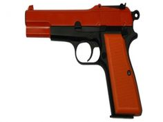 Airsoft Bargains - Pro Gas Blowback BB Pistol, £109.99 ( Save those thumbs & bucks w/ free shipping on this magloader I purchased mine http://www.amazon.com/shops/raeind  No more leaving the last round out because it is too hard to get in. And you will load them faster and easier, to maximize your shooting enjoyment.  loader does it all easily, painlessly, and perfectly reliably