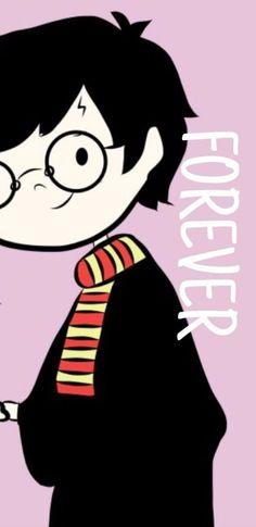 Só queria amigos Potterheads