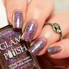 Glam Polish Macchi Picchu