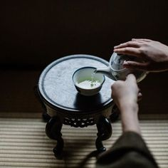 Tea - In traditional Chinese culture, younger generations offer their elders a cup of tea as a sign of respect. This custom dates back to at least the Tang Dynasty. Mulan would have been expected to serve senior family members.