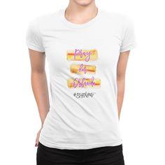 Pray For Orlando v6 - Womens Fitted T-Shirt from DesignSkinz