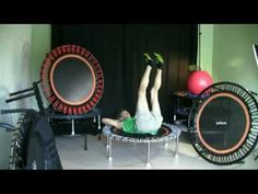 Independent Expert in Rebounding & Health since Osteoporosis Exercises, Mini Trampoline Workout, Lymph Fluid, Dance Workout Videos, Natural Stress Relief, Lymphatic System, Do Exercise, Rebounding, Fitness Diet