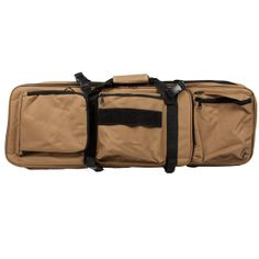 Swiss Arms 33 Inch Tan Airsoft Bag