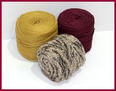 Nuestra nueva colección de trapillo con una mejora en la cantidad y calidad de sus telas. Este fantástico coordinado tricolor compuesto por los colores de moda, vino tinto y mostaza. ¡Os encantará! http://www.hazlo-manualidades.com/index.php?option=com_virtuemart&view=productdetails&virtuemart_product_id=17468&virtuemart_category_id=1554