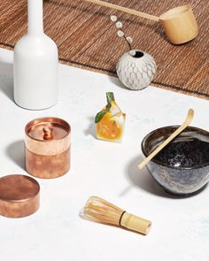 bbdestudio: Japanese Tea Ceremony for The Gourmand.BB+DE
