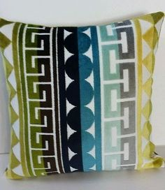 Kravet-Jonathan-Adler-Seurat-Cut-Velvet-Custom-Throw-Pillows-2