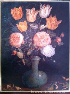 Rosas & Tulipanes