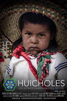 En mayo de 2014 se estrenará Huicholes: los últimos guardianes del peyote, el documental que intenta explicar el debate sobre la lucha del pueblo Wixárika