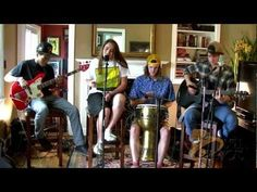 Bell Sessions- The Lonely Biscuits - YouTube
