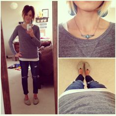 ONE little MOMMA: Everyday Style