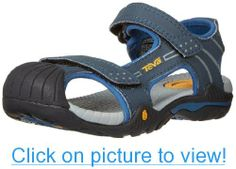 Teva Toachi 2 Kids Sandal (Toddler/Little Kid/Big Kid) #Teva #Toachi #Kids #Sandal #Toddler_Little #Kid_Big #Kid