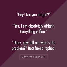 12 Teen Quotes About Friendship - - Best Friend Quotes Funny, Besties Quotes, Funny Quotes, Bestfriend Goals Quotes, Best Friend Quotes Instagram, Best Quotes From Books, Bff Goals, Reality Quotes, Mood Quotes