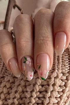 Nagellack Design, Nagellack Trends, Spring Nails, Summer Nails, Cute Nails, Pretty Nails, Coffin Nails, Acrylic Nails, Stiletto Nails