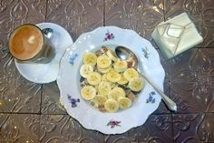 Maison Trois Garcons Breakfast, Homegirl London