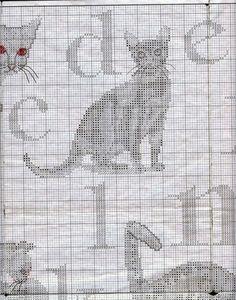 Gallery.ru / Фото #45 - АВСcats - Labadee