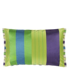 Joduri Grass Throw Pillow | Designers Guild