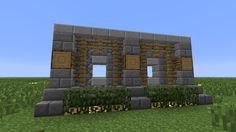 Minecraft wall designs Small Wall Designs In Minecraft Rift Decorators Intended For Measurements 1280 720 Interior Wall Design Minecraft By Making Use Of Wall Anchor Youll Be Ab Pinterest 41 Best Minecraft Walls Images Minecraft Wall Minecraft Buildings
