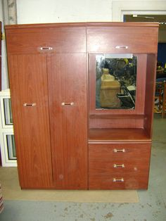 Deccie's Done Deal Second Hand Furniture & House Clearances : New Stock in Store Now: More Wardrobes Than You Can Shake A Stick @ House Clearance, Second Hand Furniture, Old Furniture, New Hobbies, Wardrobes, Shake, Armoire, Canning, Home Decor