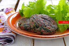 Gli hamburger con spinaci sono una preparazione semplice, perfetta per cene veloci e leggere, ed ottimi anche come farcitura per panini. Morbidissimi!
