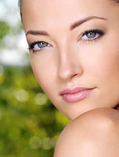 #DYK If you have a #face, you're gonna love this! ;) It's true! Our incredible Silk Facial is the best #microdermabrasion treatment, hydrating the #skin with nutrient infusion! (The only one of it's kind in the world). WOW!